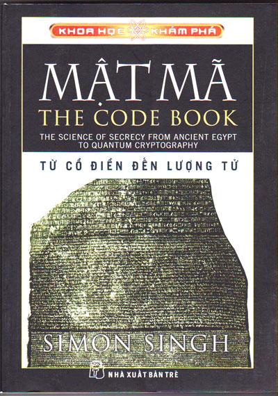 Mật mã – Từ cổ điển đến lượng tử