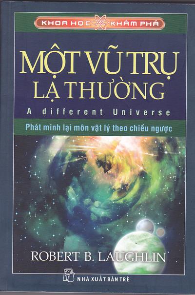 Một vũ trụ lạ thường